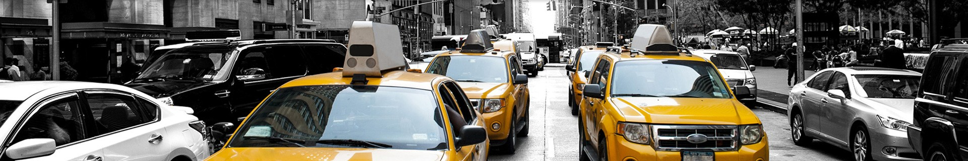 Alliance <span>taxi</span>