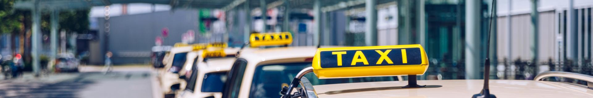 Mentions légales du site Alliance taxi. Service de taxi près d'Albi dans le Tarn
